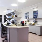 Клинико-диагностическая лаборатория в клинике «Инновация» фото
