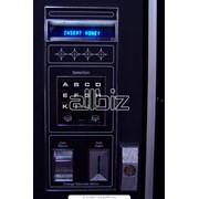 Торговые автоматы. фото