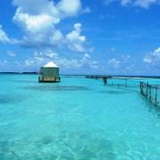 Пляжный отдых на Карибском море фото
