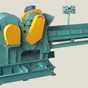 Рубильные машины УРМ-5 фото