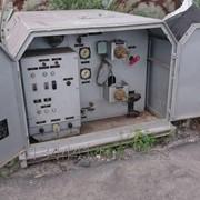 Установка для обезжиривания резервуаров УОР-1М фото