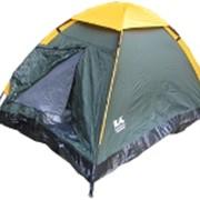 Палатка PanAlp MonoDome фото