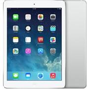 Apple iPad Air Silver 32Gb WiFi (MD789) фото