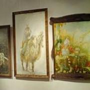 Выставки фото