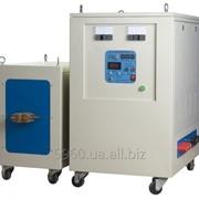 Индукционный нагреватель ВЧ-160АБ (ТВЧ) фото