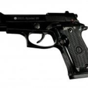 Травматические пистолеты Special 99 black фото