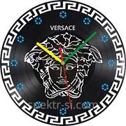 Часы настенные Versace фото