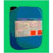 Щелочное высококонцентрированное средство для усиления моющих свойств каустика MERO KPV фото