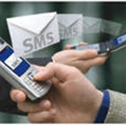 СМС (SMS) маркетинг фото
