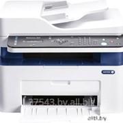 Xerox WorkCentre 3025NI фото