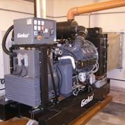 Техническое обслуживание электростанций фото