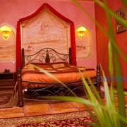 Гостиничные номера: люкс в Алматы фото