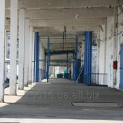 Аренда склада Киев фото