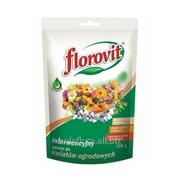 Удобрение Флоровит для садовых цветов, 200 г фото