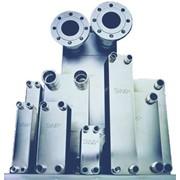 Теплообменники пластинчатый паяные SWEP типа D (DB/DV) фото