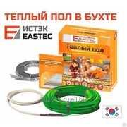 Греющий кабель в бухте для теплого пола в стяжку Eastec 200 (Южная Корея) фото