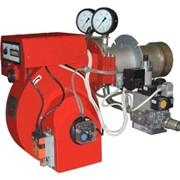 Горелки блочные газовые - ГБГ от 0,2 до 3,5 фото