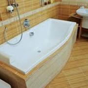 Ванны акриловые фото