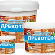 Древотекс сосна 20 кг (пропитка-антисептик) фото