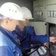 Сервисные проверки электрооборудования фото