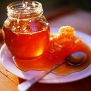 Мед натуральный горный от пчеловода фото