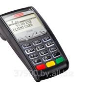 Банковский платежный терминал Ingenico ICT220 GSM/Ethernet/Dial-up фото