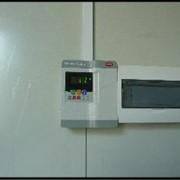 Автоматика холодильных установок. терморегулирующий вентиль, Электромагнитный клапан, Механические регуляторы давления, Электронные регуляторы скорости вращения, Реле давления, Термостаты фото