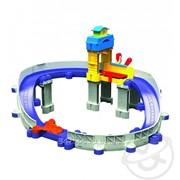 Игровой набор Chuggington Stack Track Ремонтная станция с Уилсоном фото