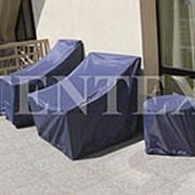 Чехлы на комплект кресла + столик от 1800 грн фото