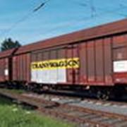 Международные железнодорожные перевозки фото