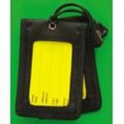 Бирка для сумок Coghlan's Bag Tags фото