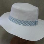 Шляпа женская 7263-16 фото