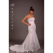 Платье свадебное Анжелика номер 1 k фото