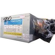 Блок питания ITL 450W, 12sm Fan фото