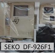 Видеодомофон видеозвонок Seko - DF-926F1(out2) фото