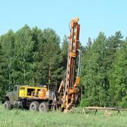 Работы геологоразведочные в Алматы фото