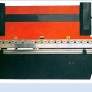 Ремонт оборудования для обработки листового металла фото