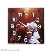 """21 век 2525-1236 Часы настенные """"21 Век""""(10) фото"""