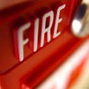 Пожарная система фото