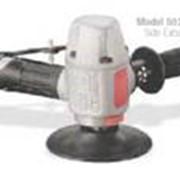 Пневматическая шлифовальная машинка Dynabrade, средний диаметр Модель 50304 фото
