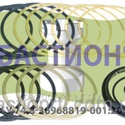 """Ремкомплект Гидроцилиндра ЭО-4321Б """"АТЕК-881"""" ковша обратной лопаты (0,8м3) фото"""