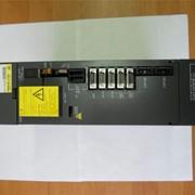 Сервопривод FANUC A06B-6096-H207 8,5kW, 12,5-18,7A фото