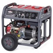 Бензиновый генератор Briggs&Stratton 7500EA Elite, арт.2513 фото