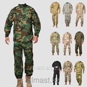 Пошив военной формы фото