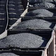Каменный уголь марки АС фото