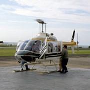 Проектирование систем светосигнального оборудования для вертодромов фото