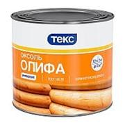 Олифа Оксоль (2,2 л) фото
