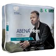 Подгузники Abena Man Formula 1, Арт. №1000017162 фото