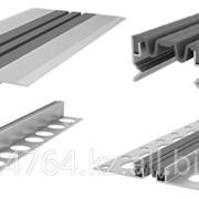Система продуктов для герметизации, деформационнных швов различного назначения фото