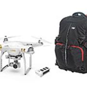 Квадрокоптер DJI Phantom 3 Professional Kit 3 124 фото